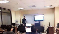 جامعة تكنولوجيا المعلومات والاتصالات تنظم دورات عن إدارة الموارد البشرية