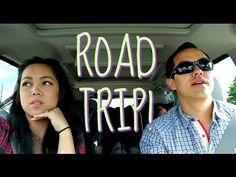 ROAD TRIP TO VANCOUVER! - May 20, 2016 -  ItsJudysLife Vlogs