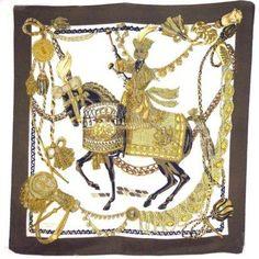Hermès vintage carré - Google zoeken