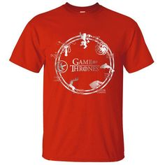 Game of Thrones 2017 New Shirt