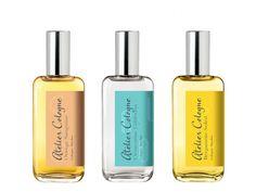 Free Atelier Cologne Perfume Sample From Sampler! Perfume Samples, Free Things, Raw Materials, Free Stuff, Perfume Bottles, Eau De Cologne, Bergamot Orange, Atelier, Raw Material