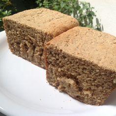 Pão de trigo sarraceno :: Casa de vó                                                                                                                                                                                 Mais