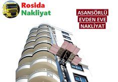 Diyarbakır Asansörlü Nakliyat