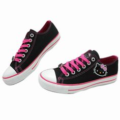 d2b0a1c32d03 For The Cute Souls. Red And PinkPink GreyHello Kitty KitchenHello Kitty  ShoesCasual SneakersShoes ...