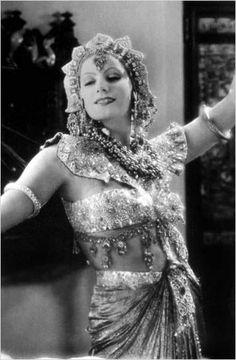 Mata Hari : photo