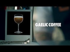 Kaffee – Gaelic Coffee – Kaffeeseite