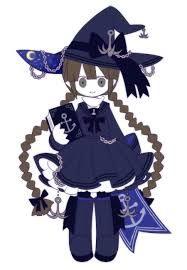 Resultado de imagem para desenhos da wadanohara