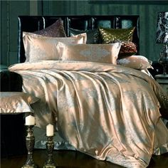 Luxurious 29 Variants Autumn Home Bedding Set
