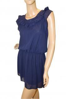 Bagustore   Lava Boutiques Lace Collar Dresses-006