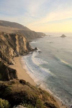 California Rt. 1, Pacific Coast Highway