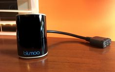 Blumoo simplifies your life by eliminating remote clutter.  I lose everything…