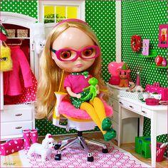 Dottie's Room