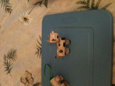 My Cork Puppy