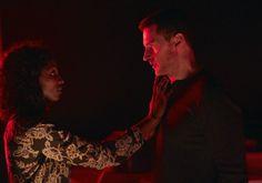 hannibal season 3 | Hannibal : Photo de Richard Armitage et Rutina Wesley 2 sur 324 ...