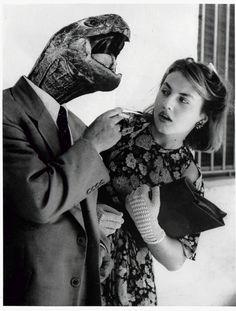 Grete Stern, Dream 28, 1951