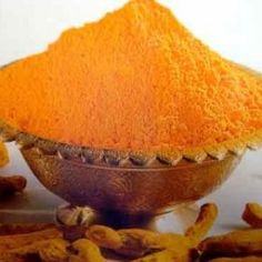 Tumeric - the healing Herb & Recipe for Golden Milk. /;)
