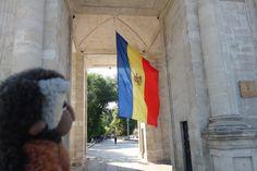 Apen matkat: Moldova osa 2, pääkaupunki Chișinău, katukuvia ja nähtävyyksiä