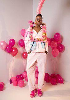 Fashion Scout is one of the UK's largest fashion showcases throughout London Fashion Week, Paris Fashion Week and Kiev Fashion Days. Winter 2017, Fall Winter, Autumn, Fashion Scout, Balloon Modelling, Contemporary Fashion, Fashion Days, Textile Prints, Ready To Wear