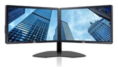 SUPER PC™ | Dual LCD Multi-Monitor Display - Click on picture to see the product page!