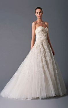 Couture Wedding Gowns!!