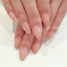 Want some ideas for wedding nail polish designs? This article is a collection of our favorite nail polish designs for your special day. Teal Nails, Nude Nails, Wedding Nail Polish, Wedding Nails, Fabulous Nails, Perfect Nails, Hair And Nails, My Nails, Japanese Nail Art