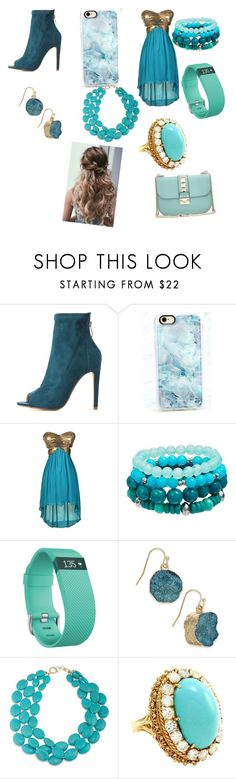 """💎Birthday fever 💎"" by babygirlcc ❤ liked on Polyvore featuring Cape Robbin, Casetify, Fitbit, INC International Concepts, Ralph Lauren and Valentino"