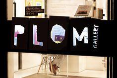 PLOM GALLERY art gallery for kids