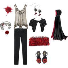 Phantom of the Opera, created by reneehoey