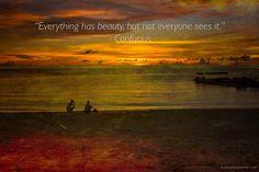 Sunset Art by Photographer Thomas Alan Smilie at ShootLighter.com.