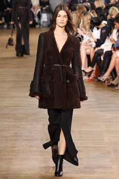 Chloé - Fall 2015 Ready-to-Wear - Look 10 of 44