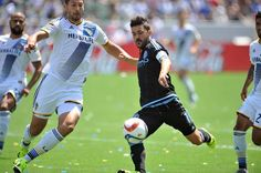 LA Galaxy vs New York City FC – Highlights & Full Match MLS