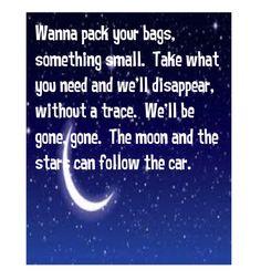 Dave Matthews Band - You & Me - song lyrics, song quotes, songs, music lyrics, music quotes.    Our song bb
