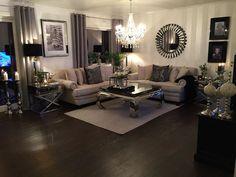 New living room, living room interior, living room modern, living r New Living Room, Living Room Interior, Home And Living, Living Spaces, Modern Living, Decor Room, Living Room Decor, Bedroom Decor, Home Decor