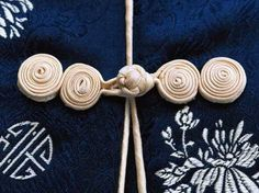 Buckle Knot and Chinese Knot - China culture