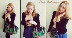 JulieMcQueen: Fashion http://juliemcqueen.blogspot.ru/2014/03/outfit-spring.html