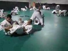 Footlock Defense with Ryron Gracie and Rener Gracie