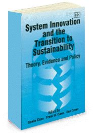 System innovation and the transition to sustainability