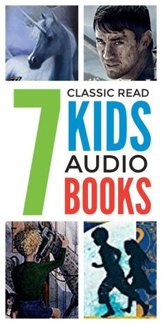 Classic audio books for kids that that the whole family will enjoy listening to . Audio Books For Kids, Books For Teens, Childrens Books, Play Based Learning, Early Learning, Kids Learning, Good Books, Books To Read, Bookshelves Kids