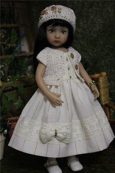 Одежда на кукол своими руками девочки
