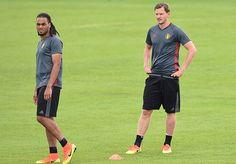 #rumors  Jason Denayer: Galatasaray still keen on signing Manchester City defender