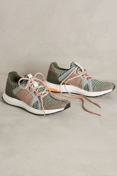 Adidas by Stella McCartney Via Sneakers - anthropologie.com #anthrofave