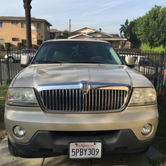 2005 Lincoln aviator 114xxx miles $6,000 OBO Selling my 2005 Lincoln Aviator with 114xxx miles. Clean tittle. 10/10 interior and exterior. Spotless truck. Good for family trips. 7 passenger seater. Runs really smooth like a Lincoln supposed to run. No leaks no check engine lights on. For more information please text me to (213) 326-5757 .  Vendo mi troca Lincoln Aviator 2005 titulo Limpio con 114xxx miles. En muy buenas condiciones. Troca familiar. No liqueos ni check engine Luz prendida…