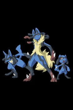 79 Best Mega Lucario Images Best Pokemon Ever Cool Pokemon