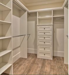 Good cupboard space