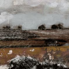 Alan Hopwood a neutral Landscape idea