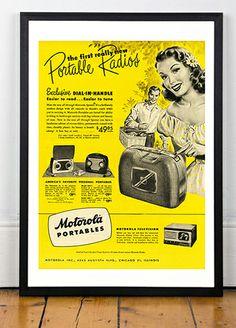 Motorola, 1948