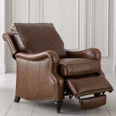 Recliner by Bassett Furniture