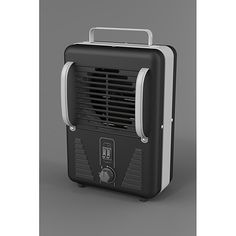 UTILITY SPACE HEATER BY DELONGHI