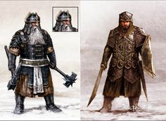Dwarves of the Iron Hills Armor - Yahoo Image Search Results
