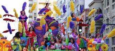 Carnivale di Cadiz